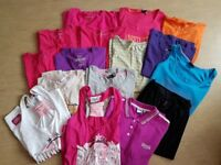 16 x ladies tops size 18/20 ( new and used - in excellent used condition)