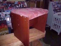 Dressing Table Stool delivery Available
