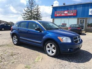 2010 Dodge Caliber SXT -  NEW WINTER TIRE PACKAGE INCLUDED