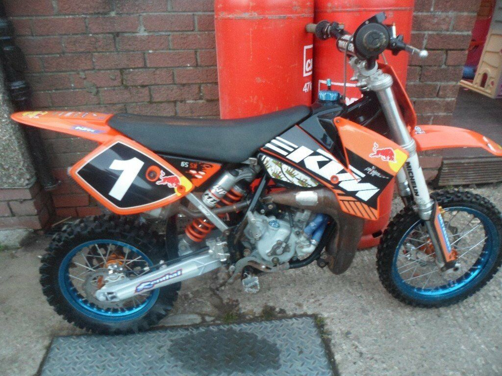 ktm 65 motocross http - photo #28
