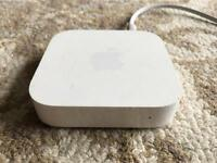 Apple Airport Express 802.11N - Barely used