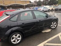 09 Ford Focus 1.6 Auto 5DR