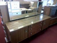 Vintage dressing table tcl 12888
