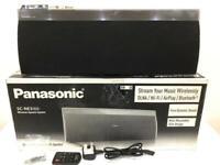 Panasonic SCNE3 Wireless Speaker System