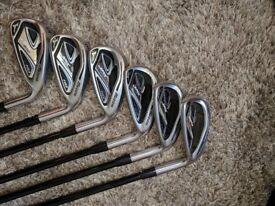 Rare Mizuno Golf Clubs