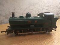 Hornby 00 Gauge GWR 8751 Tank Locomotive