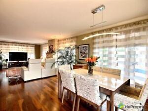 429 500$ - Maison en rangée / de ville à vendre à Ste-Doroth