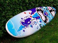 Windsurfing Board TABOU 3S. 97 litre