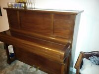 Upright piano for sale any offer considered
