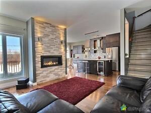 318 500$ - Jumelé à vendre à Jonquière Saguenay Saguenay-Lac-Saint-Jean image 4