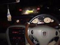 rover75 automatic disel