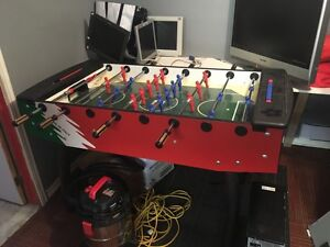 Babyfoot Table professional