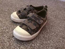 6.5G - Kids shoes - Boys Clarks