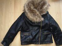 Girls jackets 6-7 & 7-8