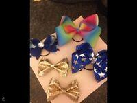 JoJo Bows (Facebook) dance wear