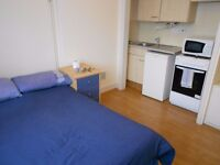 Fantastic Double Room with Private Kitchen!