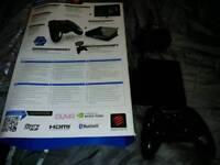 Nvidia madcatz gaming console