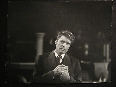 1960 Burt Lancaster Elmer Gantry 11x14 PHOTO OS65