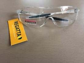 Regatta cycling glasses