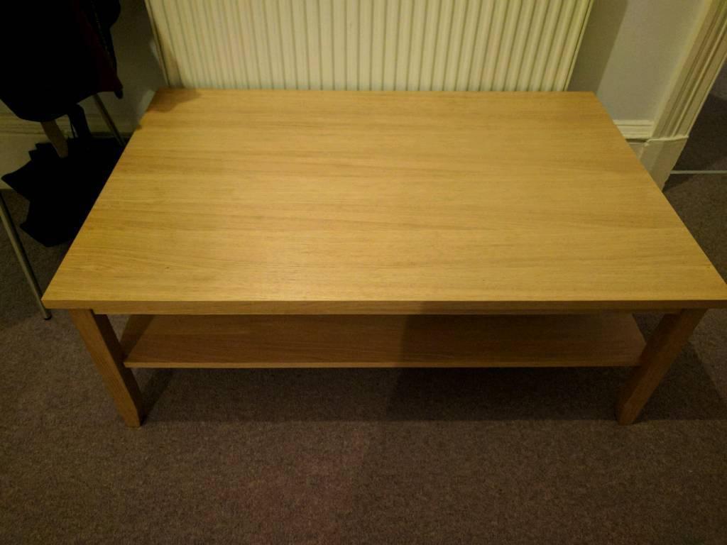 Ikea skoghall coffee table cm in langside glasgow