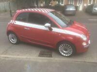 Fiat 500 mutily jet sport diesel
