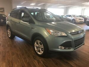 2013 Ford Escape SE AWD [leather/2L]