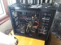 CPU Watercooler. CoolIT Eco C240 A.L.C. Coolit Systems ECO C240 240MM Radiator CPU Water Cooling