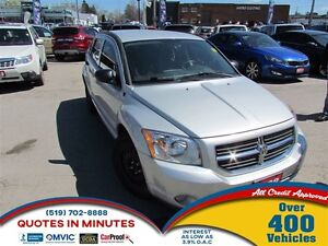 2008 Dodge Caliber SXT | MUST SEE