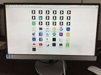 AOC LCD Monitor 21x13