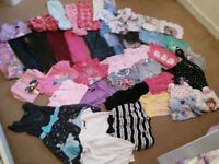 Girls bundle 2 clothing size 4-5&5-6&6-7yrs collect ml5
