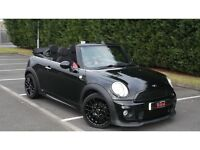 MINI Convertible 1.6 Cooper D 2dr JCW FACTORY BODY KIT TOP SPEC 2011