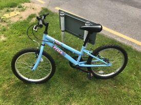 Trax Child Bike