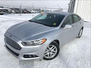 2013 Ford Fusion SE-SUNROOF