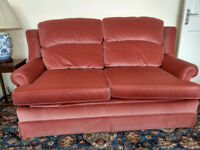 MARKS AND SPENCER DOUBLE SOFA BED IN EXCELLENT CONDITION