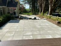 Groundworks & Landscaping Services