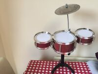 Desktop drum kit for sale