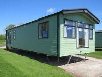 ABI ELAN New 2016 38x12 inc site fees on Llwyn Celyn Holiday Home Park