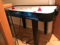 Electric Air Hockey Table