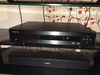 Oppo BDP103 darbee edition BluRay player
