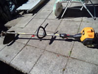 Petrol Strimmer Good Working Condition