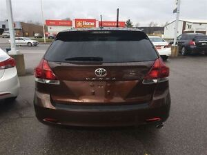 2013 Toyota Venza WITH LEATHER & MOONROOF Oakville / Halton Region Toronto (GTA) image 7