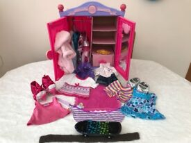 Build a Bear Outfits and Wardrobe