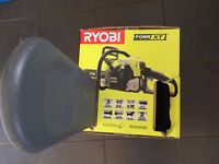 New Ryobi RCS4235B petrol chainsaw 42cc