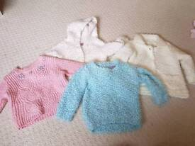 6-9m jumpers & cardigans