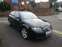 AUDI A3 SE SPECIAL EDITION 1.9 TDI DIESEL TOP CONDITION PERFECT RUNNER COME W...
