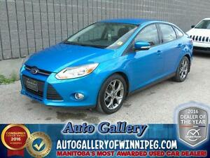 2013 Ford Focus SE*Htd. Seats