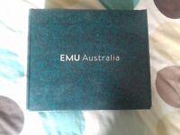 EMU australia boots
