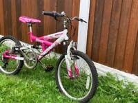Magna 12' sparkler bike