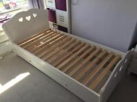Argos mia range 3ft children's single bed