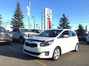 2014 Kia Rondo LX 5-Seater HEATED FRONT SEATS